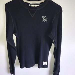 Tops - Abercrombie long sleeve!
